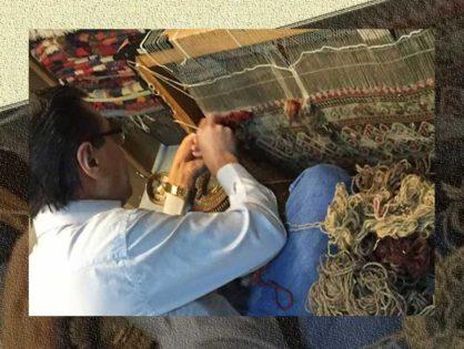 Nettoyage et lavage de tapis d'orient Grasse