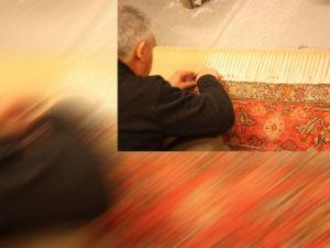 Nettoyage et lavage de tapis d'orient Auvers-sur-Oise
