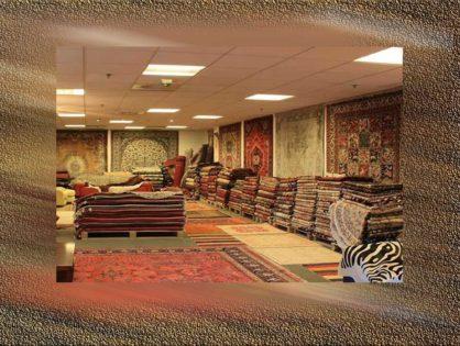 Nettoyage et lavage de tapis d'orient Boissy-Saint-Léger